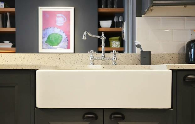 Quartz Work Surfaces