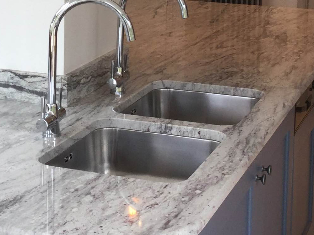 Natural Granite Work Surfaces Stone Unlimited